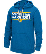 Men's adidas Golden State Warriors NBA Dassler Ultimate Hoodie