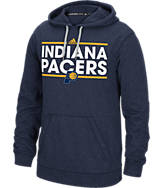 Men's adidas Indiana Pacers NBA Dassler Ultimate Hoodie