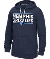 Men's adidas Memphis Grizzlies NBA Dassler Ultimate Hoodie