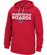 Men's adidas Washington Wizards NBA Dassler Ultimate Hoodie