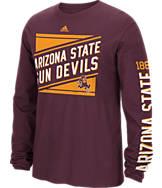 Men's adidas Arizona State Sun Devils College Varsity T-Shirt