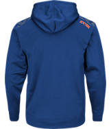 Men's Majestic New York Knicks NBA Armor Hoodie