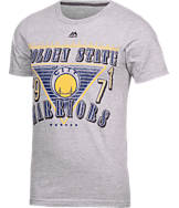Men's Majestic Golden State Warriors NBA Gameday Fun T-Shirt