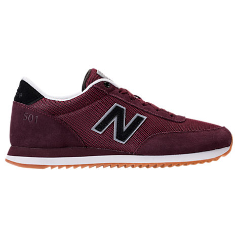 Men's New Balance 501 Heritage Casual Shoes