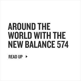 Women's New Balance 574