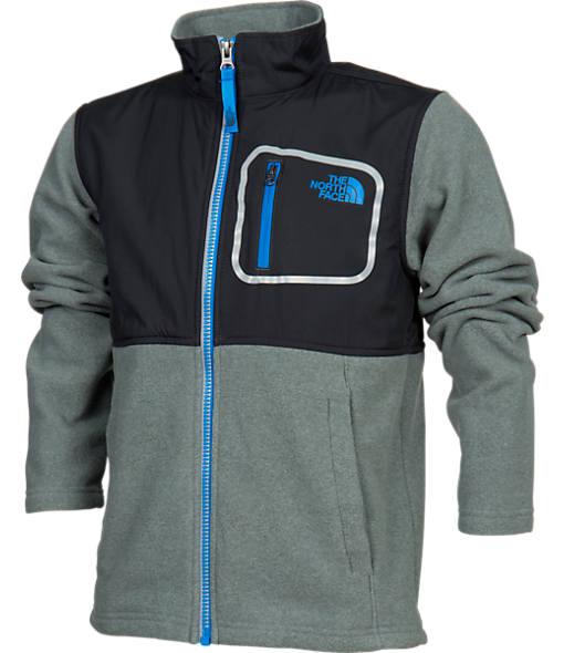 Boys' The North Face Peril Glacier Jacket