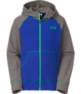 Boys' The North Face Glacier Full-Zip Hoodie