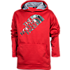 color variant TNF Red Heather/Mid Grey