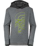 Boys' The North Face Reactor Long Sleeve Hoodie