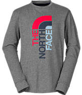 Boys' The North Face Reaxion Long-Sleeve T-Shirt