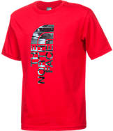 Boys' The North Face Graphic T-Shirt