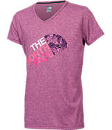 Girls' The North Face Reaxion T-Shirt