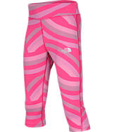 Girls' The North Face Pulse Capris