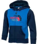 Kids' Toddler The North Face Logowear Full-Zip Hoodie
