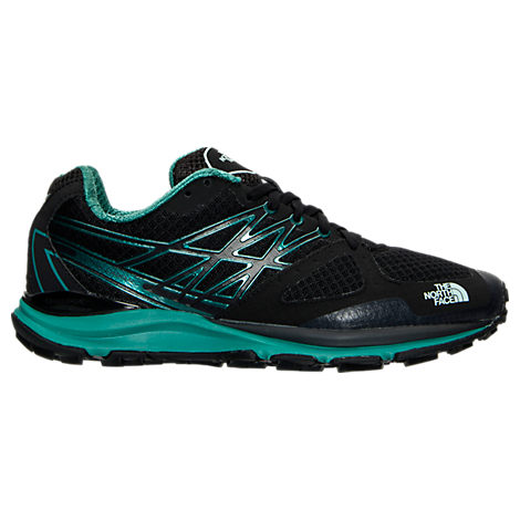 Women's The North Face Ultra Cardiac Trail Running Shoes