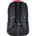 Back view of The North Face Jester Backpack in Bright Cobalt/Black