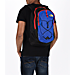 Alternate view of The North Face Jester Backpack in Bright Cobalt/Black