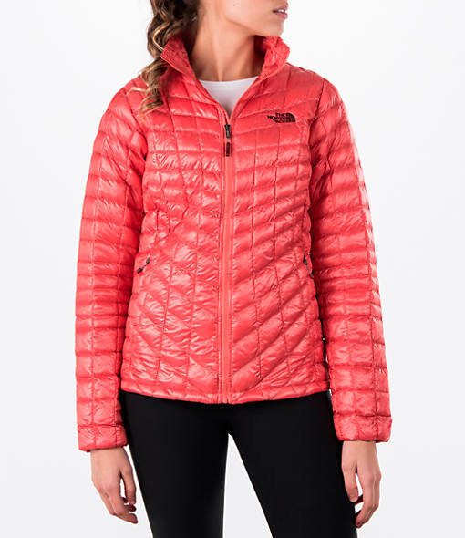 Women's The North Face ThermoBall Full-Zip Jacket