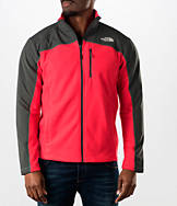 Men's The North Face Glacier Trail Full-Zip Jacket