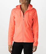 Women's The North Face Mezzaluna Hoodie