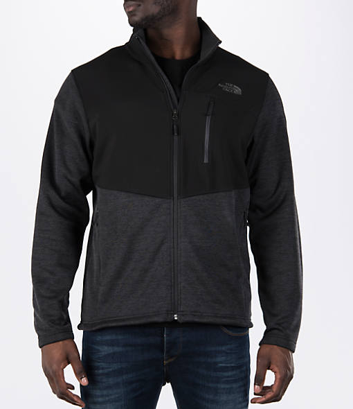 Men's The North Face Norris Full-Zip Jacket