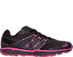 Women's The North Face Litewave TR Trail Running Shoes