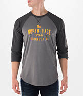Men's The North Face Berkley 3/4 Sleeve T-Shirt