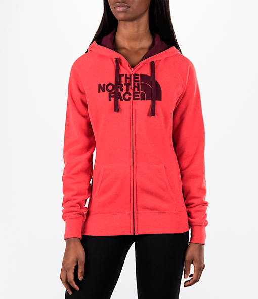 The North Face Womens Avalon Full-Zip Hoodie