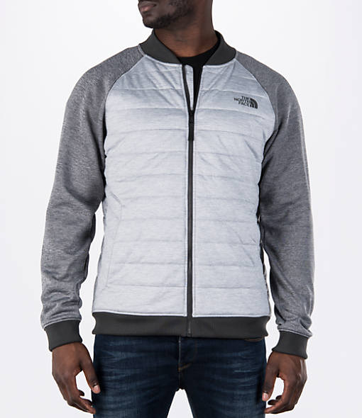 Men's The North Face Norris Insulated Full-Zip Jacket