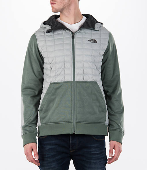 The North Face Kilowatt Thermoball Men's Jacket