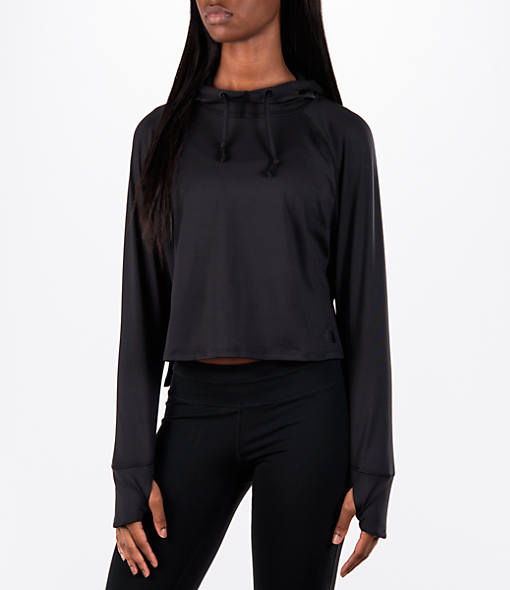 Women's The North Face Motivation Crop Hoodie