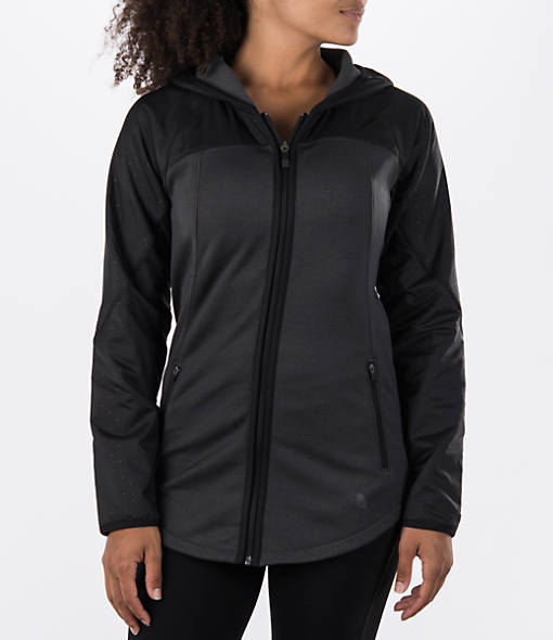 Women's The North Face Spark Full-Zip Hoodie