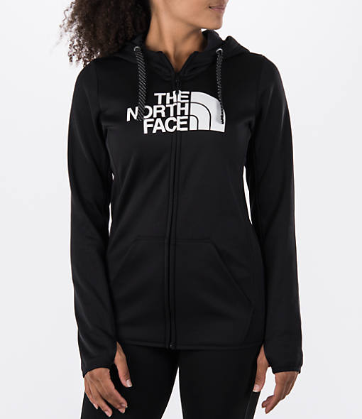 Women's The North Face Fave Half Dome Full-Zip Hoodie