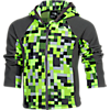 color variant Safety Green/Pixel Print