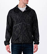 Men's The North Face Ampere Wind Trainer Jacket
