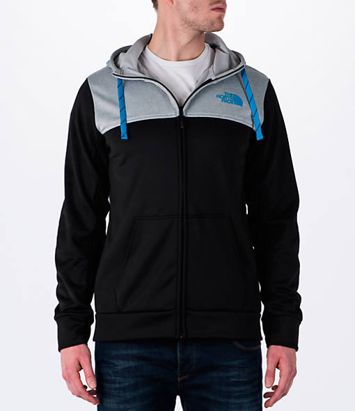 Men's The North Face Surgent Full-Zip Hoodie