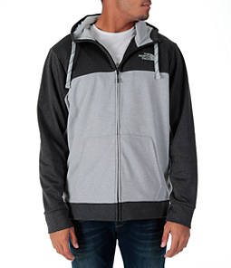 Men's The North Face Surgent Full-Zip Hoodie Product Image