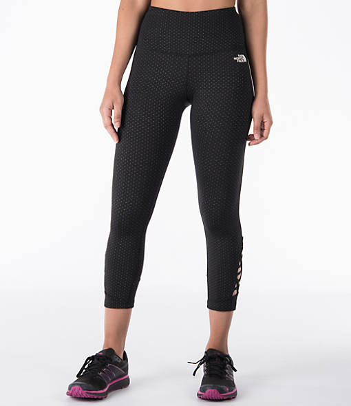 Women's The North Face Motivation Strappy Leggings