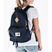 Alternate view of The North Face Berkeley Backpack in Urban Navy