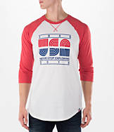 Men's The North Face USA Baseball T-Shirt