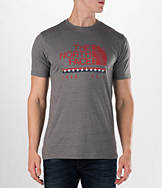 Men's The North Face USA Tri-Blend T-Shirt