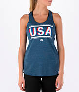 Women's The North Face USA Trivert Tank