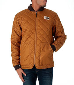 Men's The North Face Cuchillo Insulated Jacket Product Image