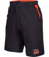 Men's Forever Cincinnati Bengals NFL Boardshorts