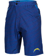 Men's Forever San Diego Chargers NFL Boardshorts