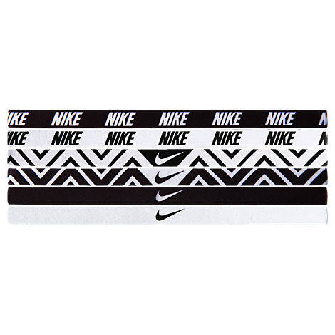 Nike Printed 6-Pack Headbands
