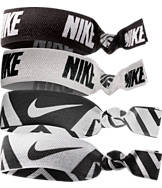 Nike Printed 4-Pack Hairbands