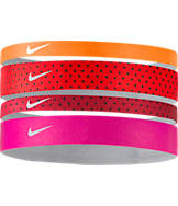 Nike Printed 4-Pack Headbands