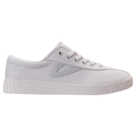 Women's Tretorn Nylite Plus Canvas Casual Shoes
