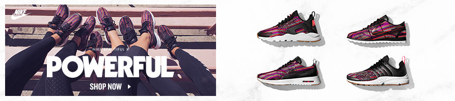 Nike Beautiful X. Shop Now.